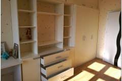 Мебель в детскую комнату. Мебель для подростка девочки.
