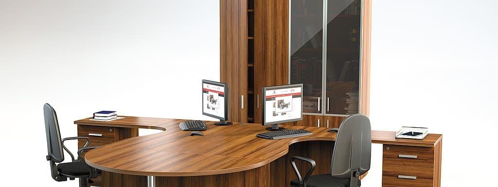 мебель e1463783803285 1024x386 - Офисная мебель наши работы