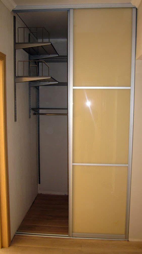 Шкафы купе, двери купе и гардеробные на заказ в калининграде.