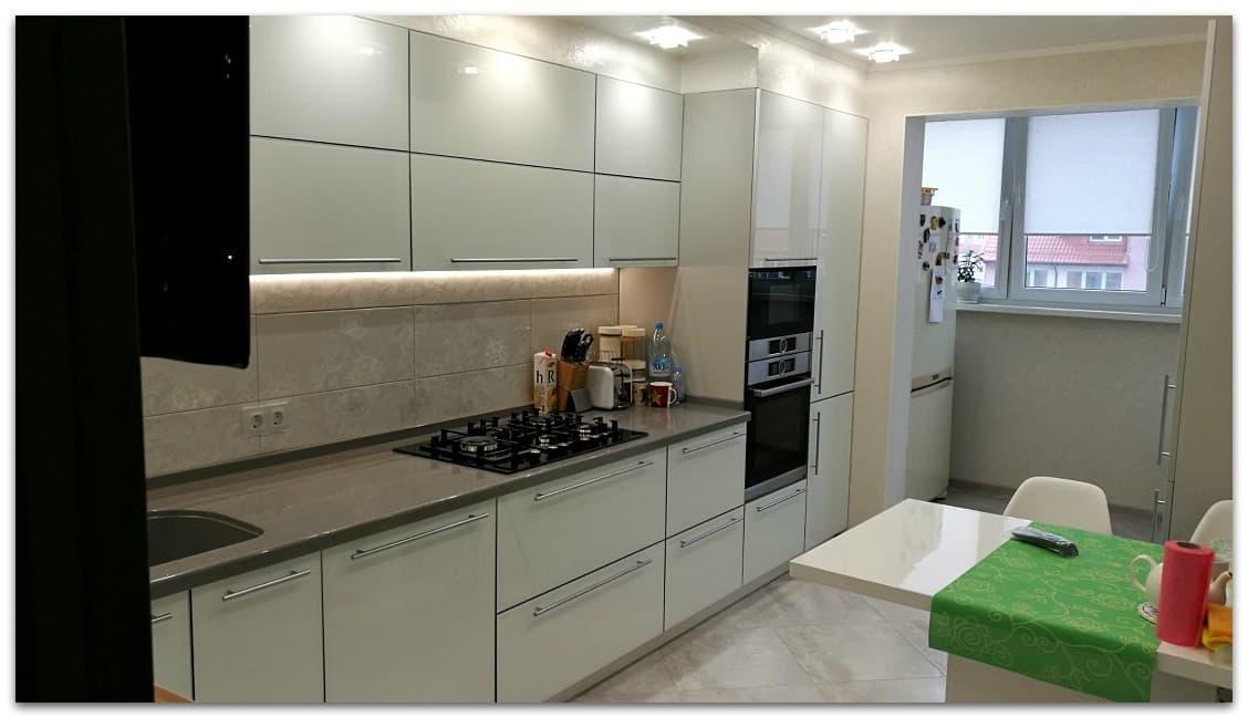 Полиуретановый фасад для кухни мастика для опломбирования