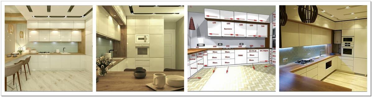 Мебель по дизайн-проекту